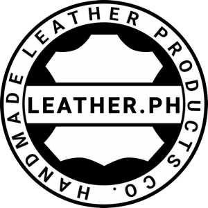 Leather.PH Handmade Leather Products Co. - Real Leather Works