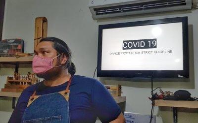COVID19 ADVISORY